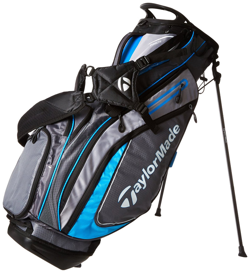 The Best Golf Bags And Reviews From Bag Central