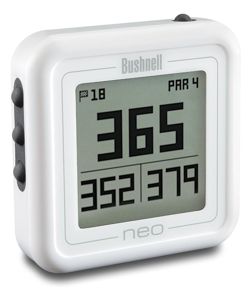 best gps rangefinder for golf