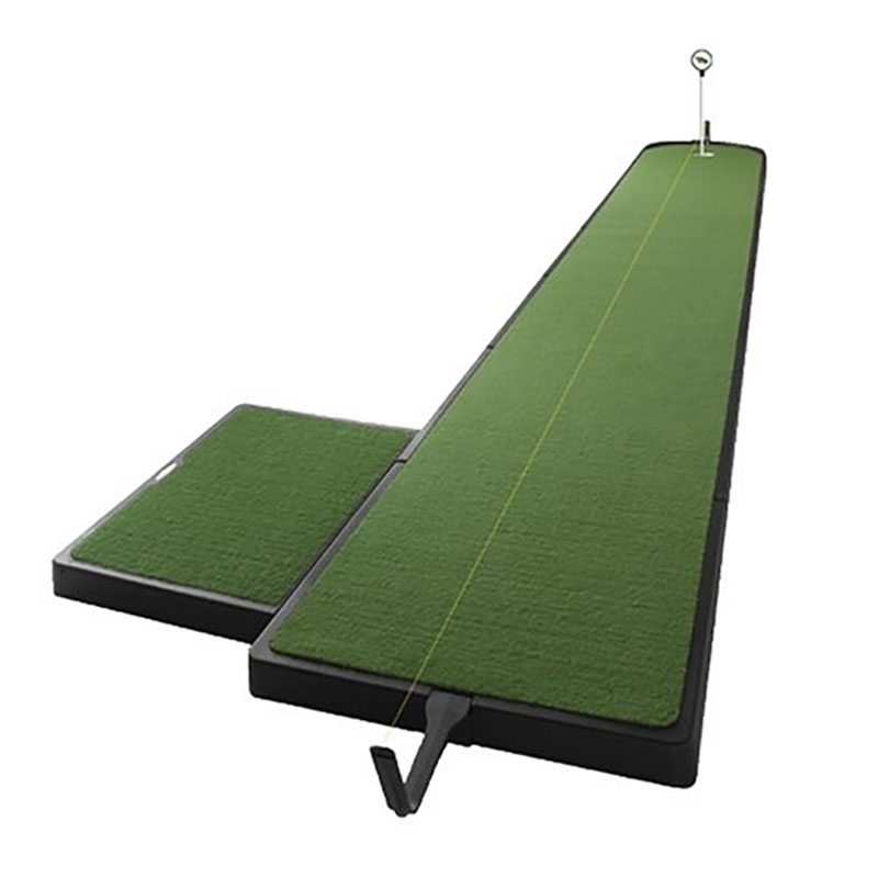 the best indoor putting green