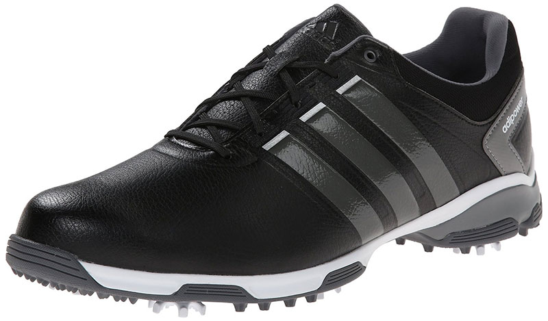 the best waterproof golf shoes