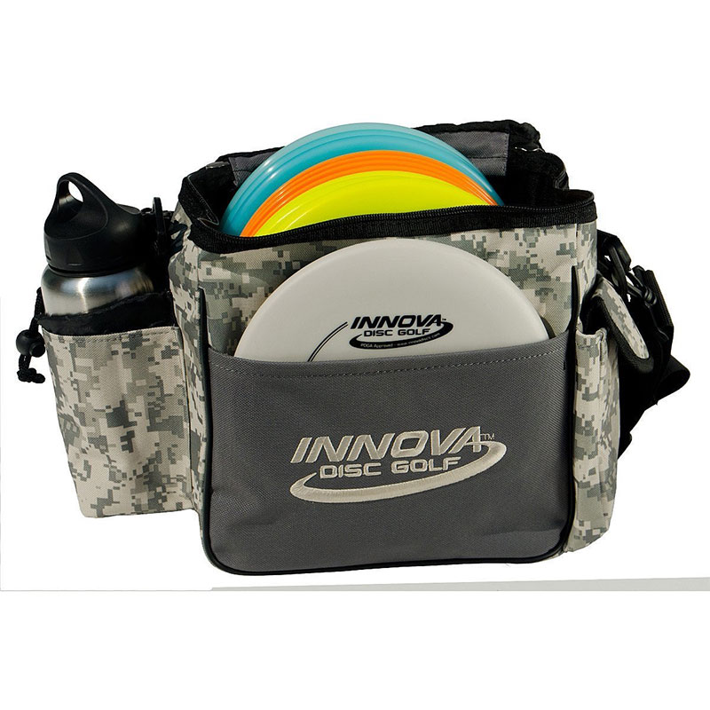best disc golf bag