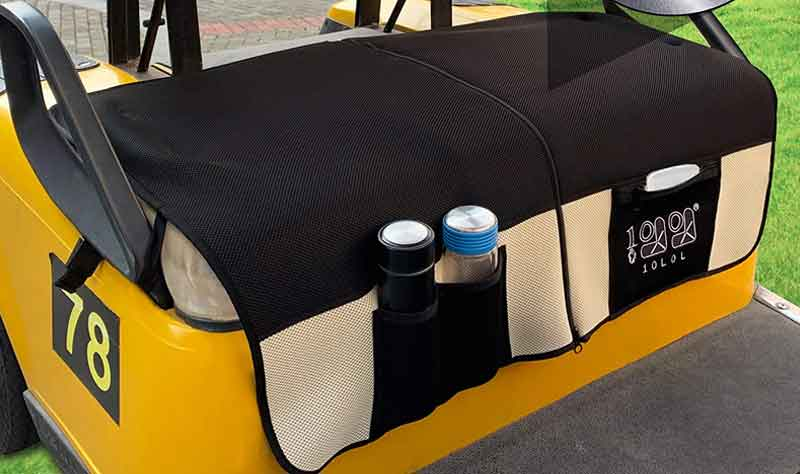 best golf cart seat cover